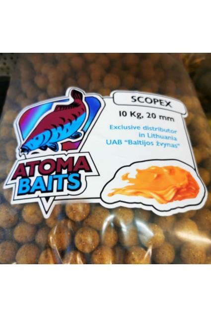 ATOMA BAITS Scopex