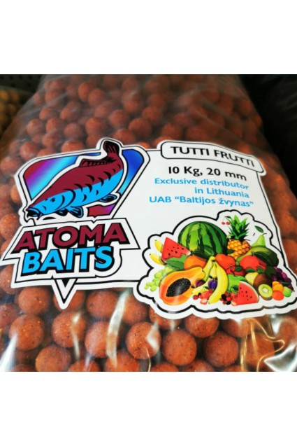 ATOMA BAITS Tutti Frutti
