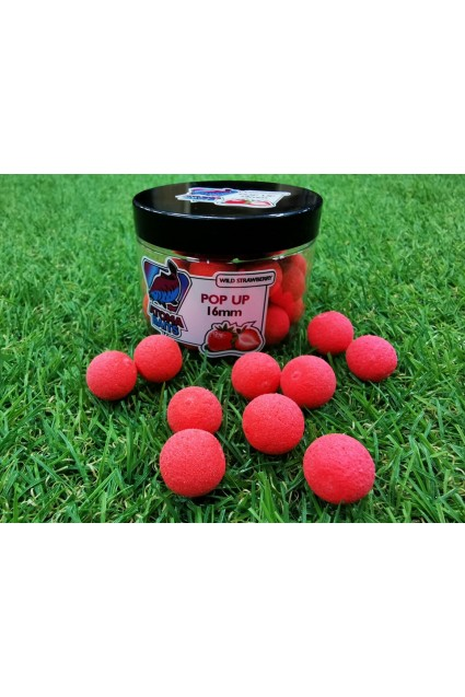 ATOMA BAITS Wild Strawberry