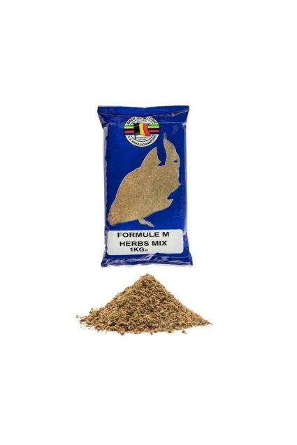 VDE Formule M Herbs Mix 1 kg
