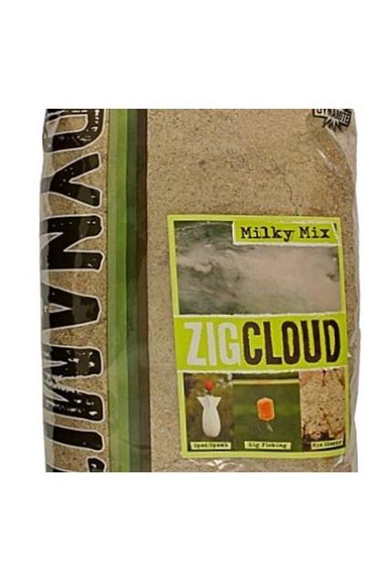 DYNAMITE Zig Cloud Milky Mix 2 kg