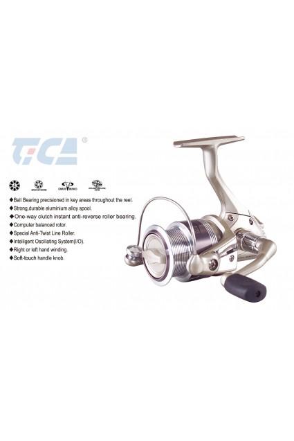 TiCA Cambria LY3050 RD 4+1BB 4.9:1
