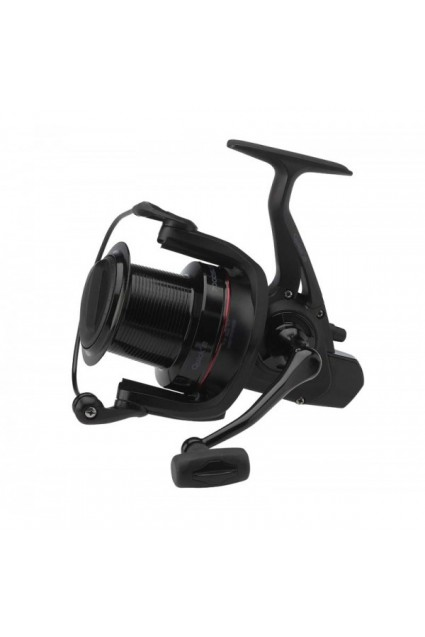 DAM Quick 2 SLS 8000FD 5+1BB Wormshaft