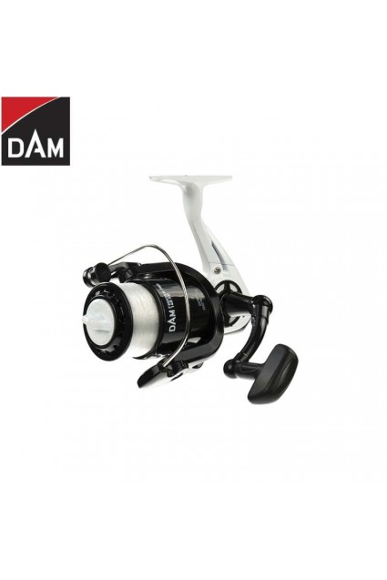DAM Fighter Pro 120RD 1BB (with 0.28mm line)