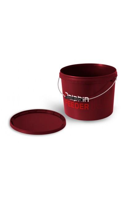 Round bucket Delphin FEEDER