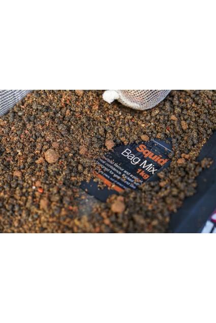 CCMOORE Squid Bag Mix 1 kg