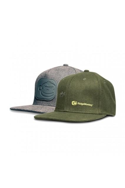 APEarel Dropback Snapback Cap