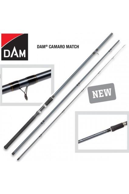 Plūdinė Meškerė DAM Camaro Match
