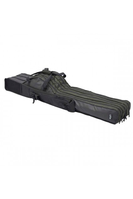 DAM 2 Compartment Rod Bag