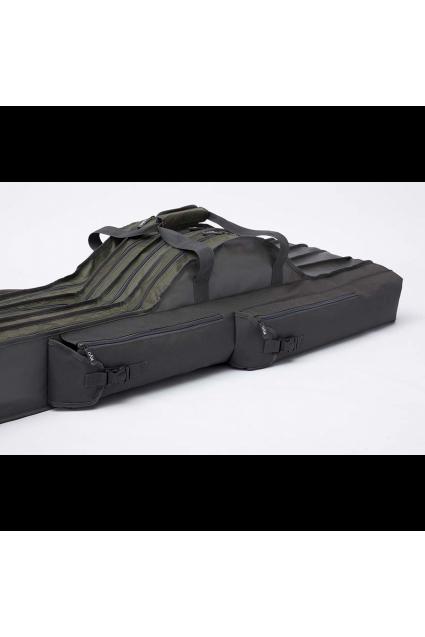 DAM 4 Compartment Rod Bag