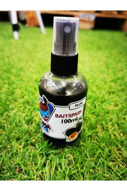 ATOMA BAITS Plum Baitspray 100ml