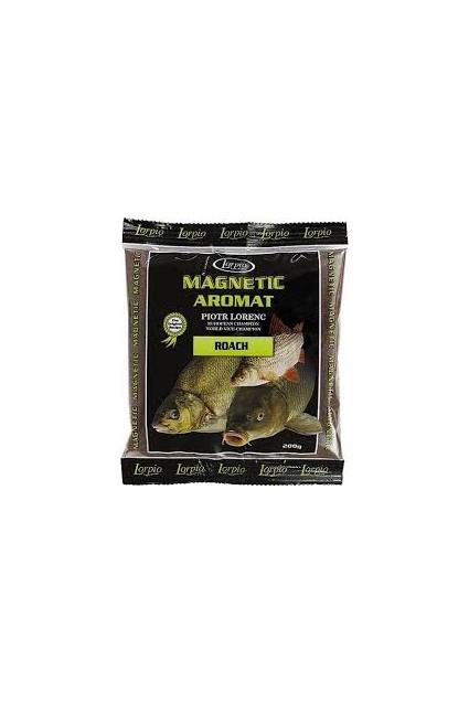 Sausas priedas LORPIO Magnetic Roach 200 g