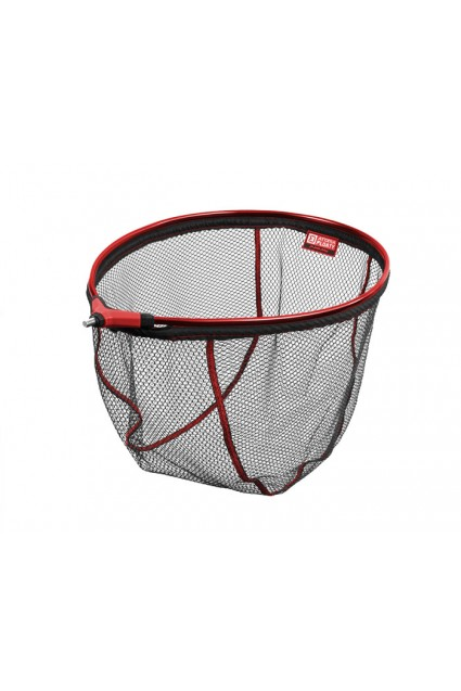 Floating landing net Delphin ATOMA Floaty