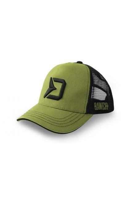 Kepurė Delphin RAWER Trucker cap