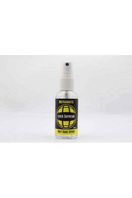 NUTRABAITS Liver Supreme Bait Soak Spray