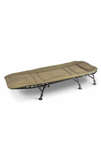Gultas Nash Tackle Bedchair
