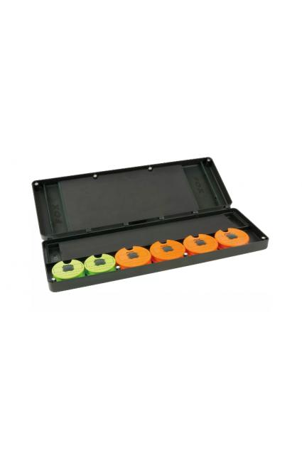 Fox F Box Large Disc & Rig Box System