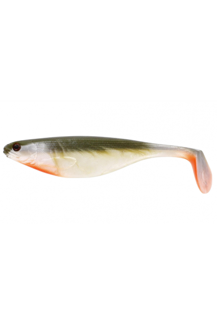 Westin Shad Teez 9 cm 7 g Bassfish Orange 1 vnt