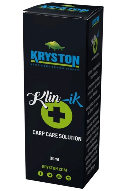 KRYSTON Klin-ik – Carp Care Solution