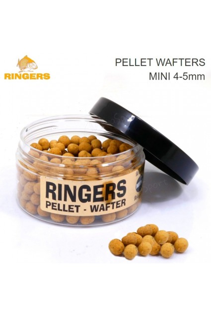 Ringers Mini Pellet Wafters
