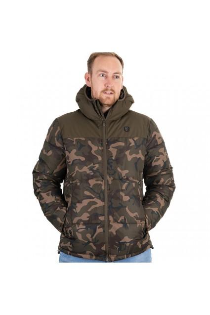 Striukė FOX® Camo/Khaki RS Jacket