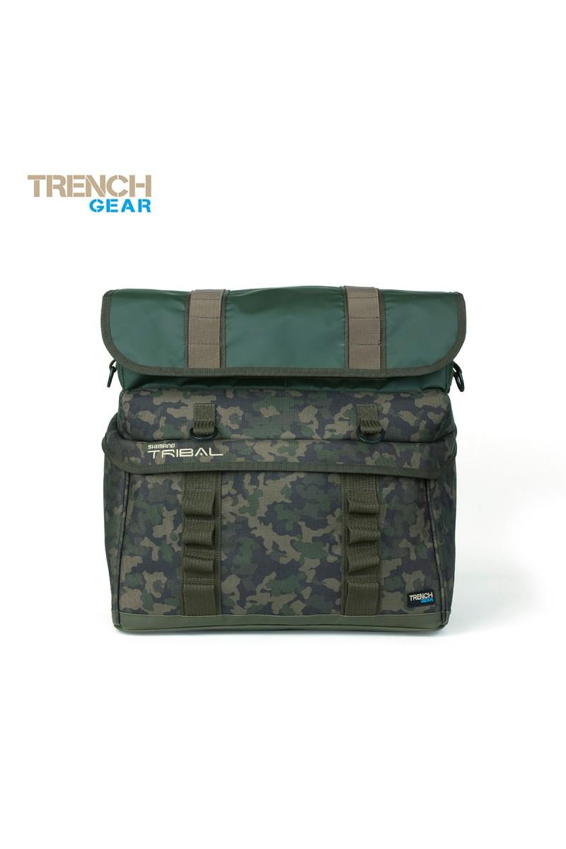 Shimano Trench Compact Rucksack-Shimano