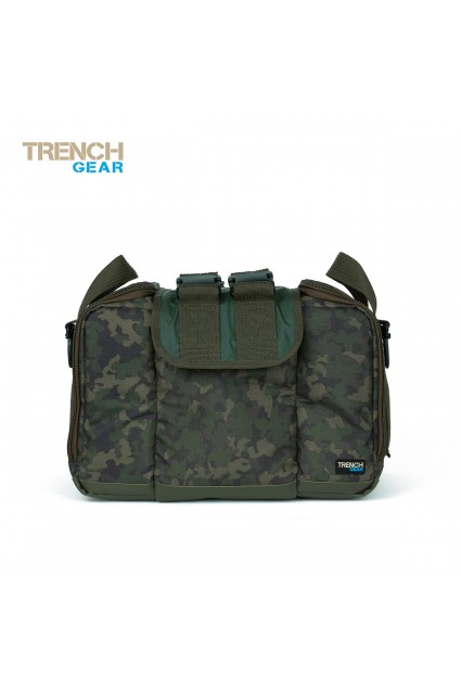 Shimano Trench Deluxe Camera Bag