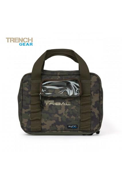 Shimano Trench Rod Buzzer Bar Bag
