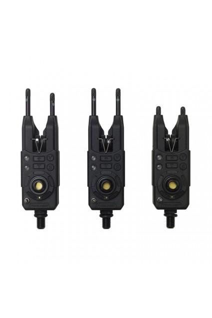 Prologic Fulcrum RMX-PRO Bite Alarms
