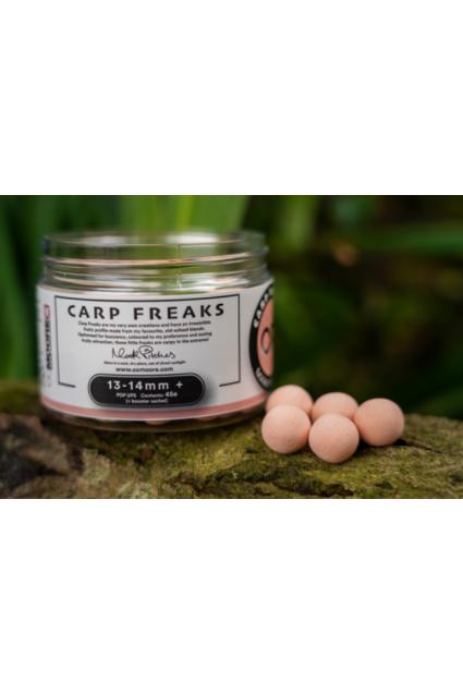 Carp Freaks CF1 Pink Pop Ups