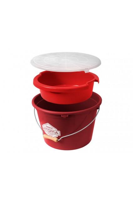 Delphin Atoma COMBI 3v1 bucket