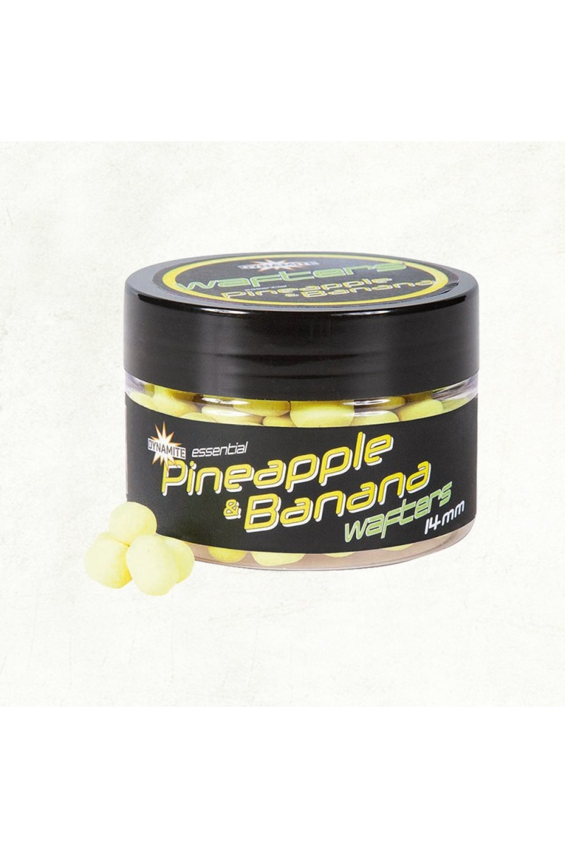 Dynamite Pineapple & Banana Wafters-Dynamite