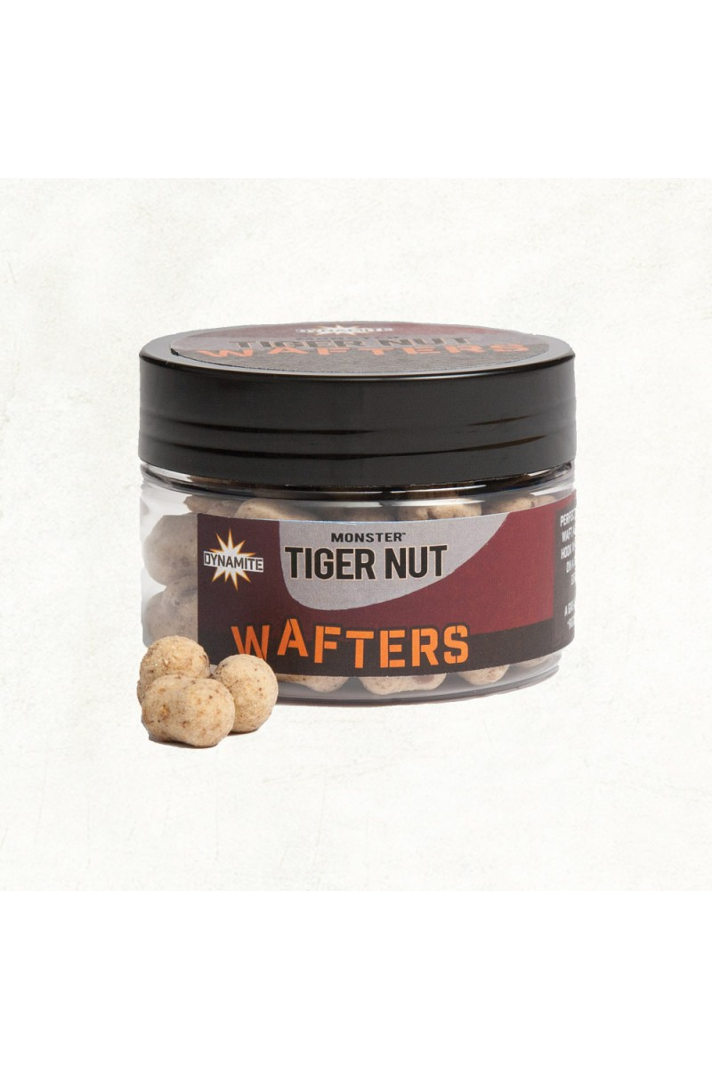 Dynamite Monster Tiger Nut Wafters-Dynamite