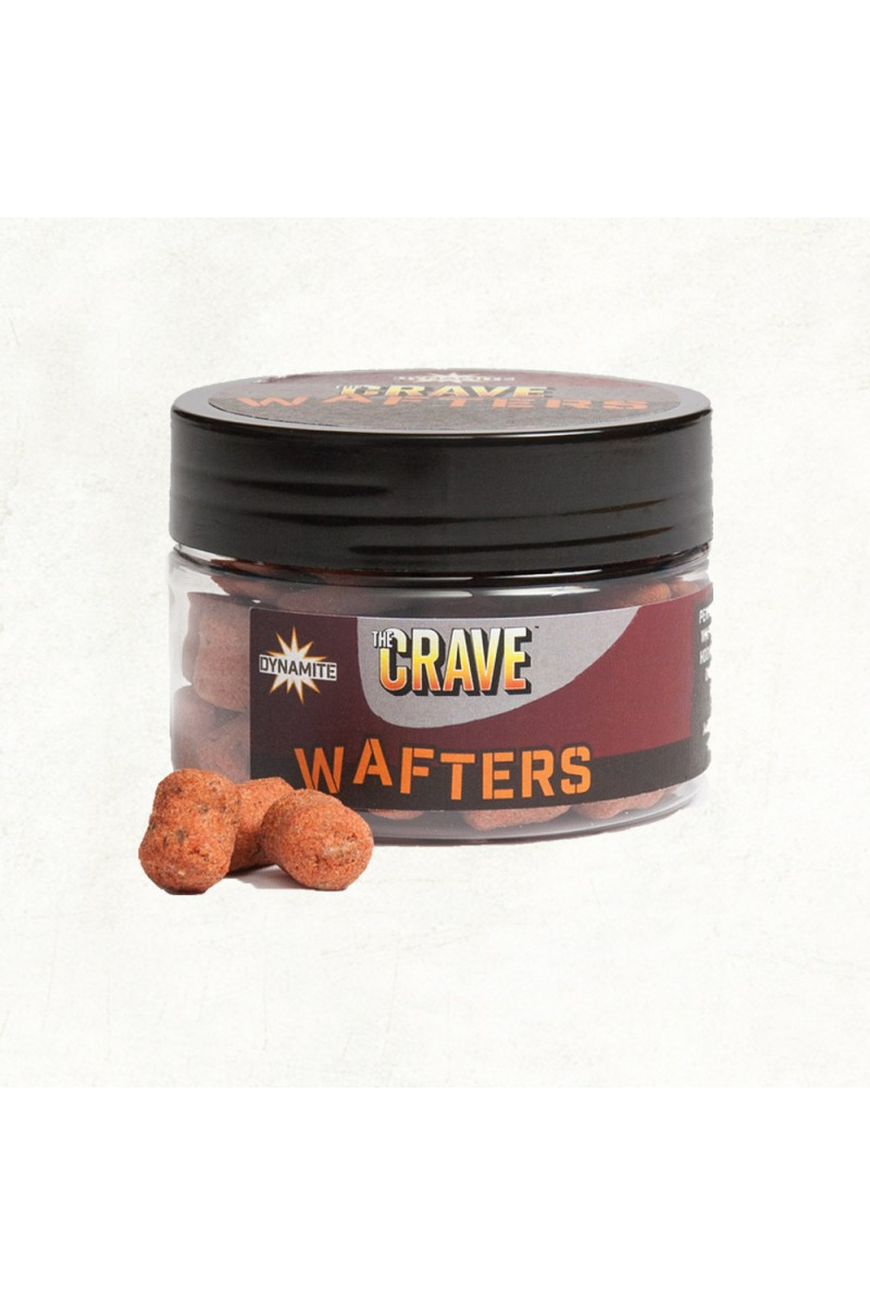 Dynamite The Crave Wafters-Dynamite