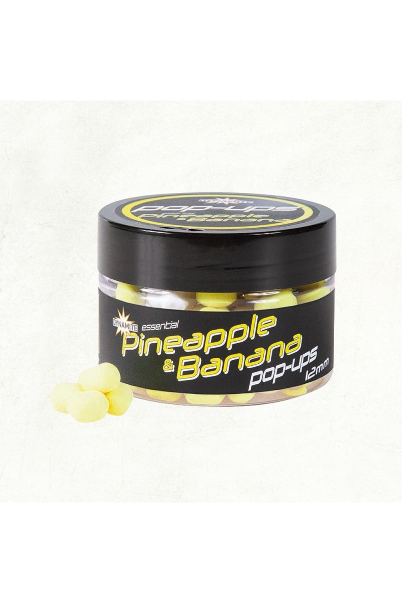 Dynamite Pineapple & Banana Fluro Pop-ups !New 2021-Dynamite
