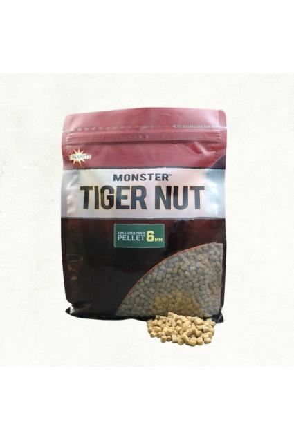 Dynamite Monster Tiger Nut Pellets 900 g