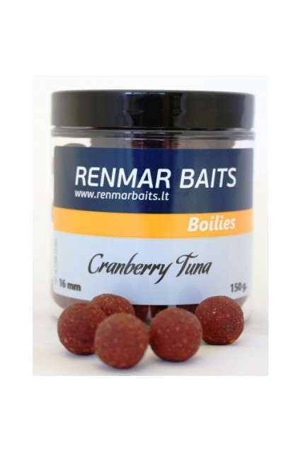 Boiliai RENMAR Baits 16mm 150g